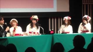 AKB48ぱるる、川栄、ゆいはんがSKE48兼任中の大場美奈 に公開生電話を仕...