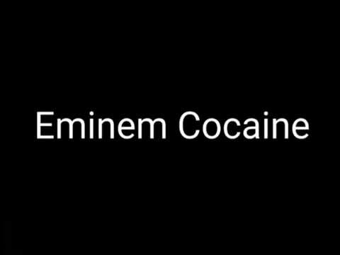Eminem Cocaine HQ (Slowed down)