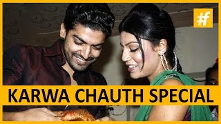 Karwa Chauth Special With Debina Bonnerjee And Gurmeet Choudhary | Celeb Of The Day