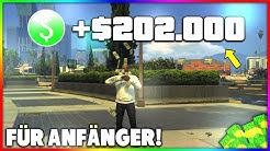 202.000$ IN UNTER 4 MIN! 💵 GTA 5 SCHNELL GELD MACHEN - FÜR ANFÄNGER! 💸 (GTA 5 Online)