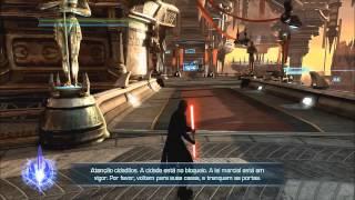 Star Wars TFU 2 playing as Darth Maul [720p]