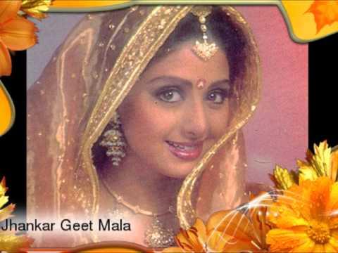 Mohd Aziz - Aakhri Geet Sunane - Jhankar Geet Mala