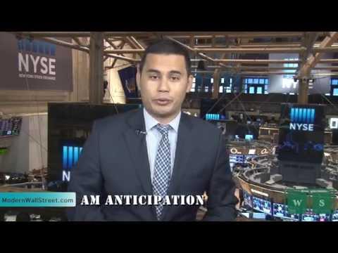 AM Anticipation: Flat futures, FOMC minutes await, Q3 earnings season awaits