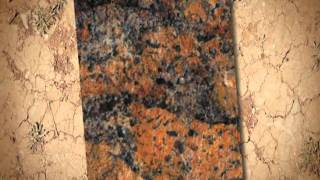 Star Galaxy Granite