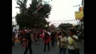 Feria de San Marcos, Guerrero, 2013