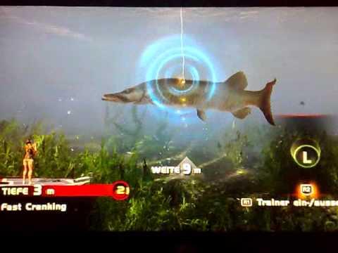 Rapala pro bass fishing 2016 eb games for Cool fishing games