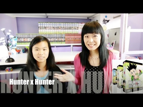 Hunter x Hunter [Les anime diffusés en France recommandés par JadeStar #2]