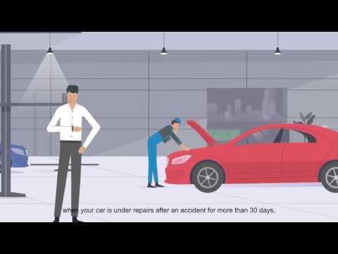 Mercedes-Benz Insurance | 2017