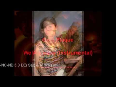 Gold Plaque - We Are Here (Instrumental)