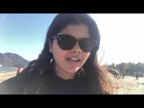 Parasailing at Khor Fakkan! | Fujairah Vlog, Coral Island | Dubai #10