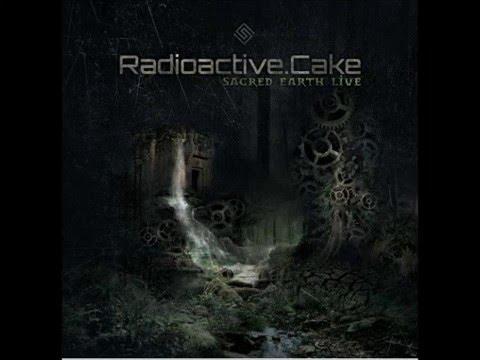 Radioactive Cake @ Sacred Earth(Live Set)