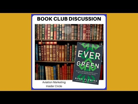 AMHF 0074   Book Club Discussion -  Evergreen by Noah Fleming