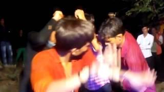 Peele peele o mere raja. Krisha & kalu dance