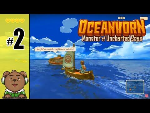 Oceanhorn:ฉันจะเป็นราชาโจรสลัดให้ได้ (ไทย)||EP.2