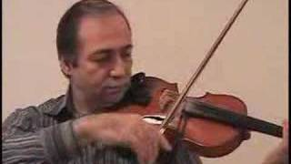 Oum Kalthoum by Jamal Kassis - Violin