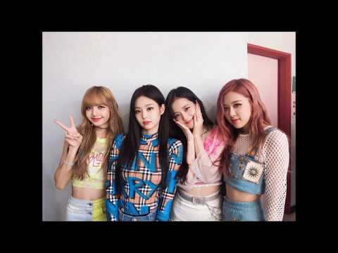 Blackpink Beautiful Pictures