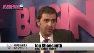 Jon Shoesmith BIBIC