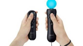 Xbox Kinect Vs. Playstation Move