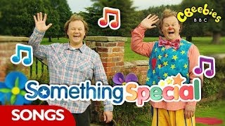 CBeebies: Something Special - Goodbye Song