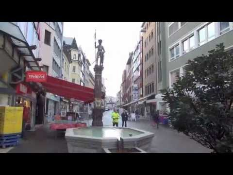Basel - Bâle - Basle