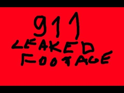 How 911 really happened (leaked footage) [14+]