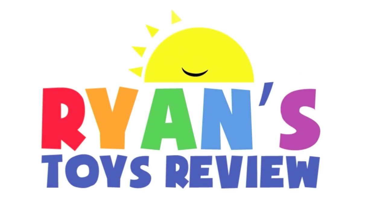 Ryan toys review intro