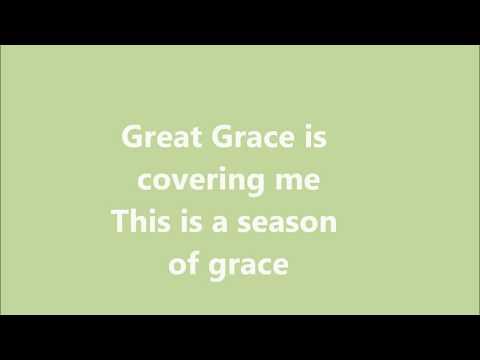 Mary Alessi - Great Grace (Lyrics)