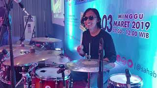 Nassem Habbat Medley El Oum (drumcam) MP3