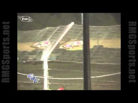 RMG's Chase to the Checkered 2004 - Super Late Models Latrobe Speedway