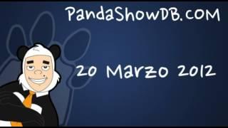 Panda Show - 20 Marzo 2012 Podcast
