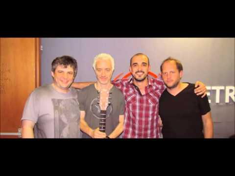 Abel Pintos entrevista en Perros de la Calle [26 11 2013]