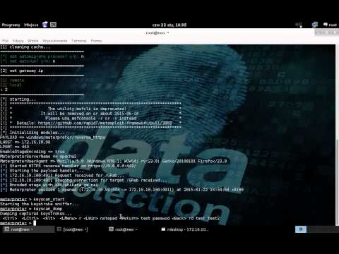 Hacking Eset Endpoint Security - All PROTECTIONS FAILED
