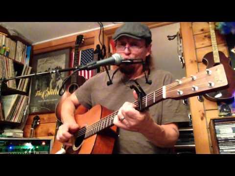 Kris Kehr - Mountain Top Blues