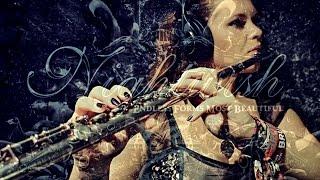Creia Wraith - ALPENGLOW [Nightwish vocal/whistle/flute cover]
