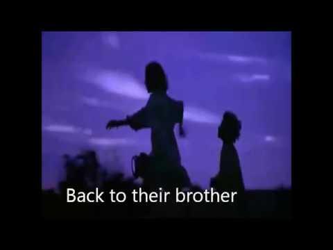 Took the children away - Archie Roach - LYRICS
