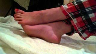 footplay for footlovers Thumbnail