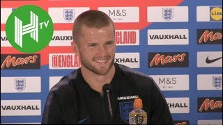 Eric Dier: England will not alter playing style against Croatia - England v Croatia