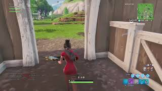 New fortnite aaa bug (not created)