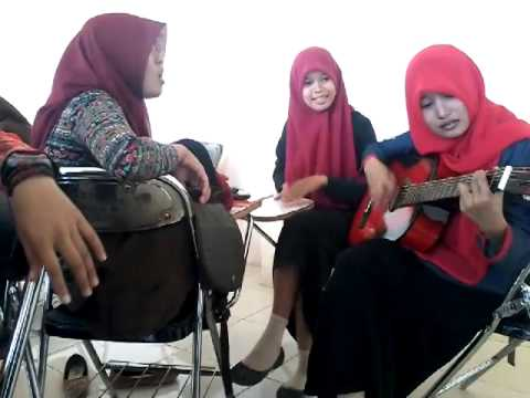 Mars acoustic_English Department of UNISMUH