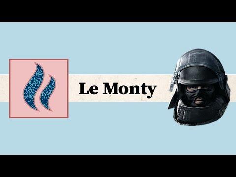 [R6:S] Le Monty