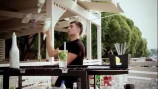 видео выездной бар на мероприятие