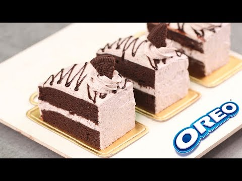 OREO PASTRY I EGGLESS & WITHOUT OVEN l OREO BISCUITS CAKE