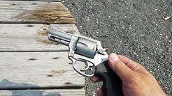 Charter Arms Pitbull .45acp
