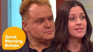 Wheelchairs vs. Buggies - Who Should Get Preference on Buses? | Good Morning Britain