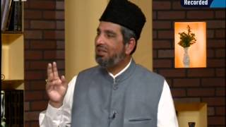 Urdu Rahe Huda 22nd November 2014 - Ask Questions about Islam Ahmadiyya