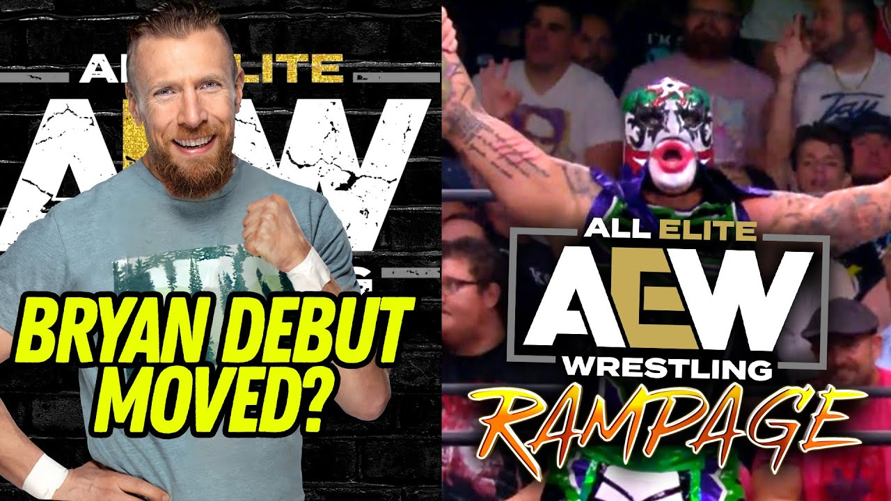 2021 AEW All Out results, recap, grades: Bryan Danielson and ...