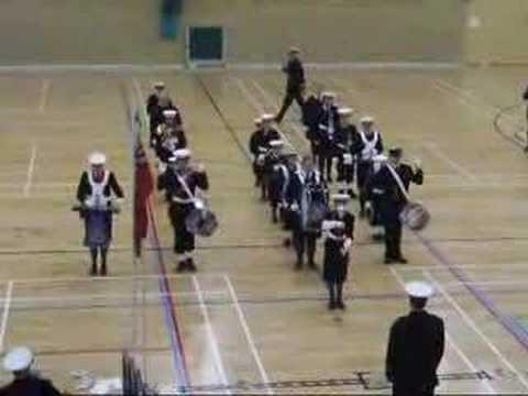TS Intrepid Band