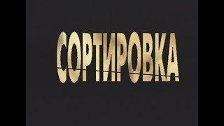 СОРТИРОВКА. Спецпроект Телевизионного Агентства Урала (ТАУ)1997 год.