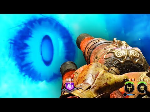 VOYAGE OF DESPAIR EASTER EGG HUNT [BOSSFIGHT KNOWN] (Black Ops 4 Zombies Easter Eggs)