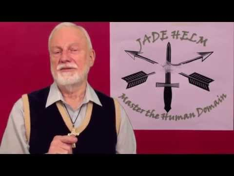 Occult Meaning of Jade Helm 15 Logo
